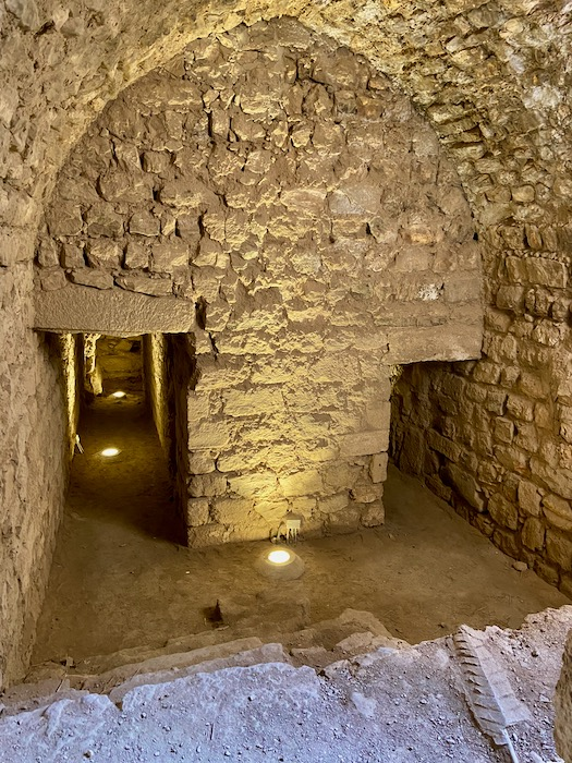 Castelul Karak 2