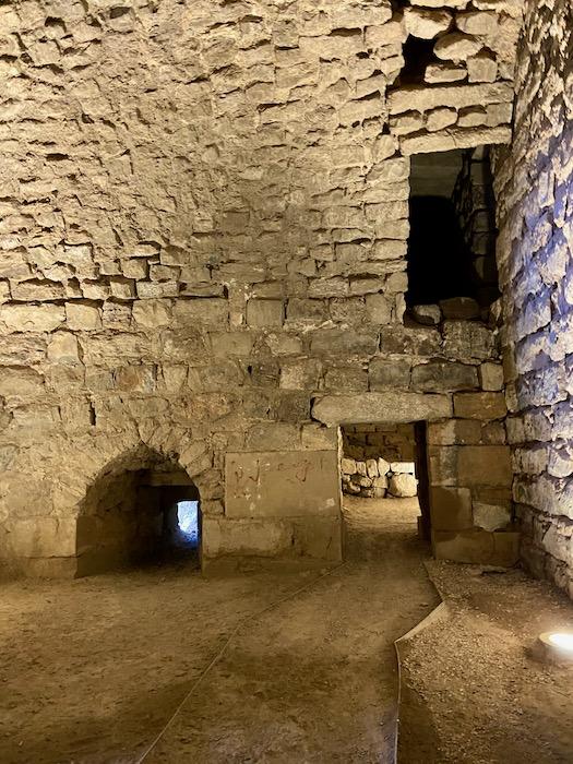 Castelul Karak 3