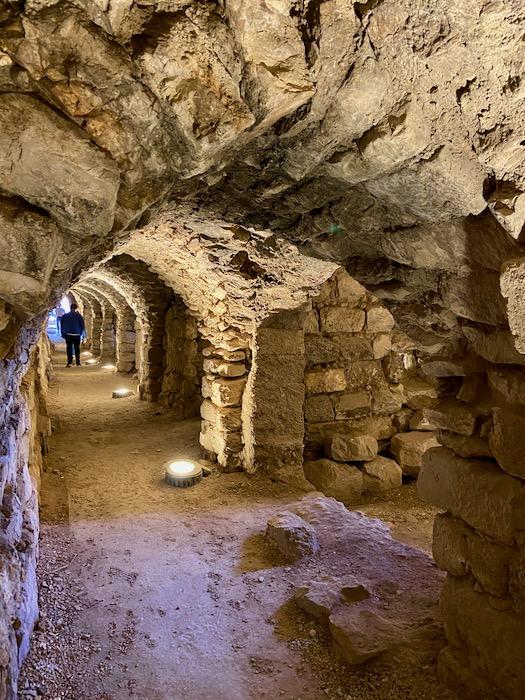 Castelul Karak 4
