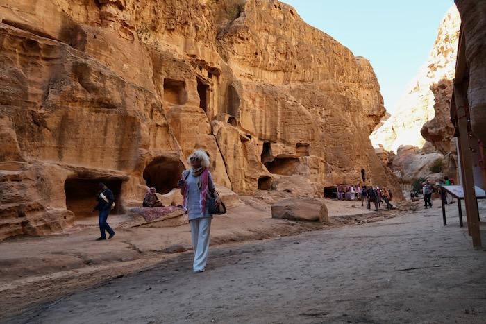 Little Petra 14