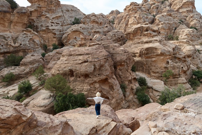 Little Petra 1