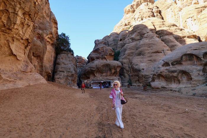 Little Petra 8