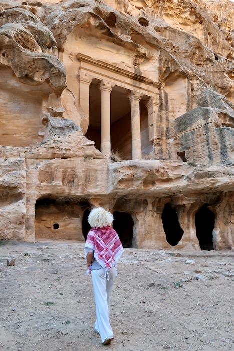 Little Petra 10