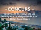 Palm Beach Nisipurile de Aur 17