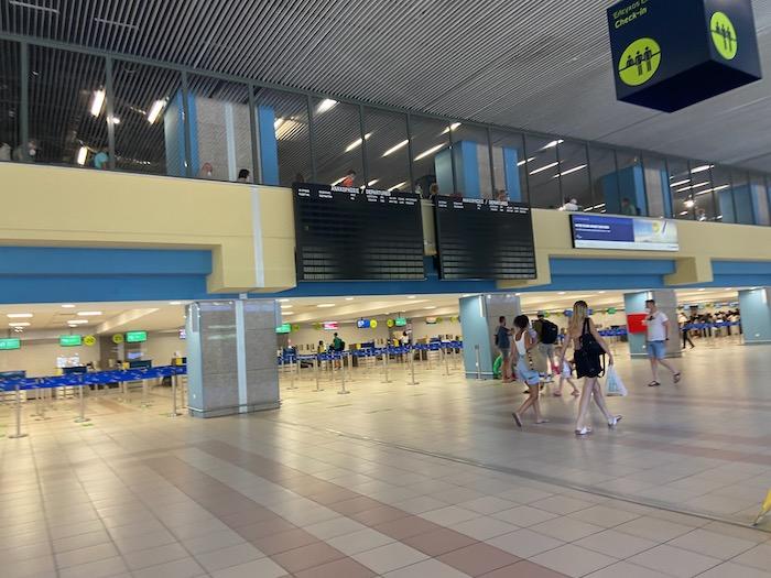 Aeroport Rodos