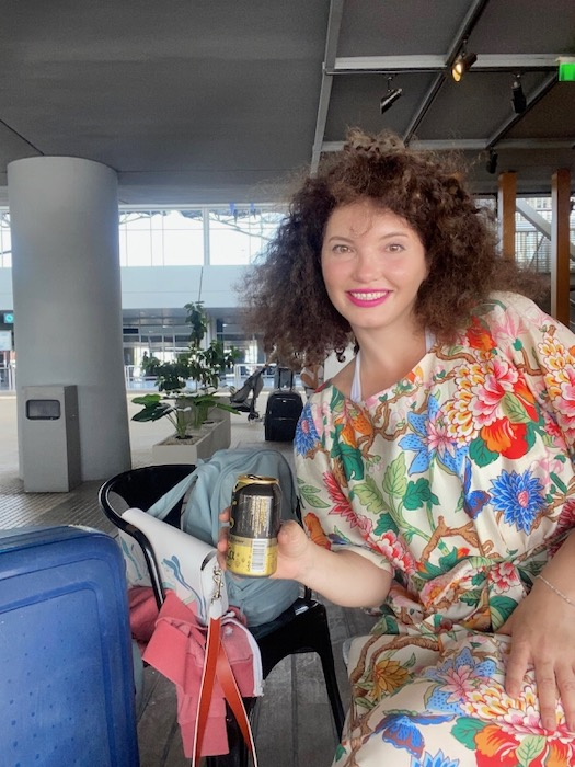 aeroport salonic