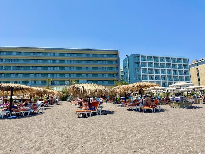 Hotel Mediterranean 4