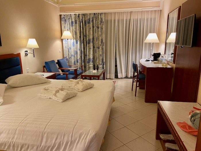 Hotel Mediterranean Rodos 5