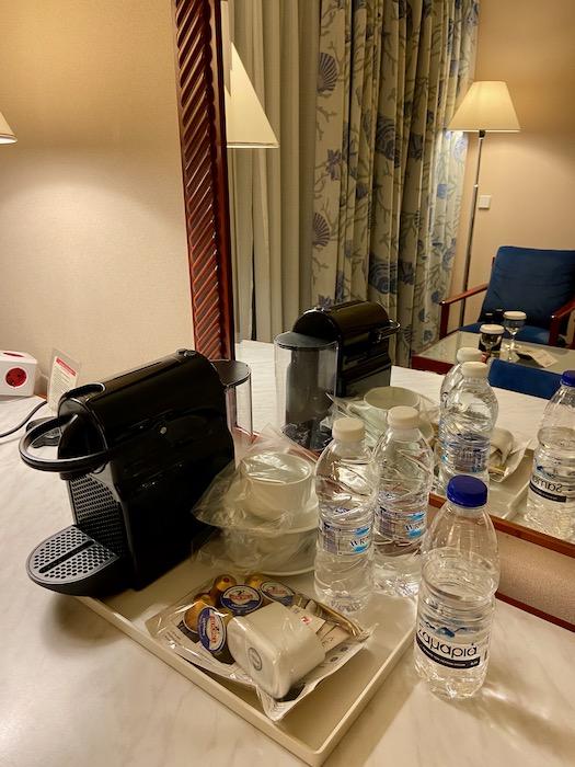 Hotel Mediterranean Rodos 4