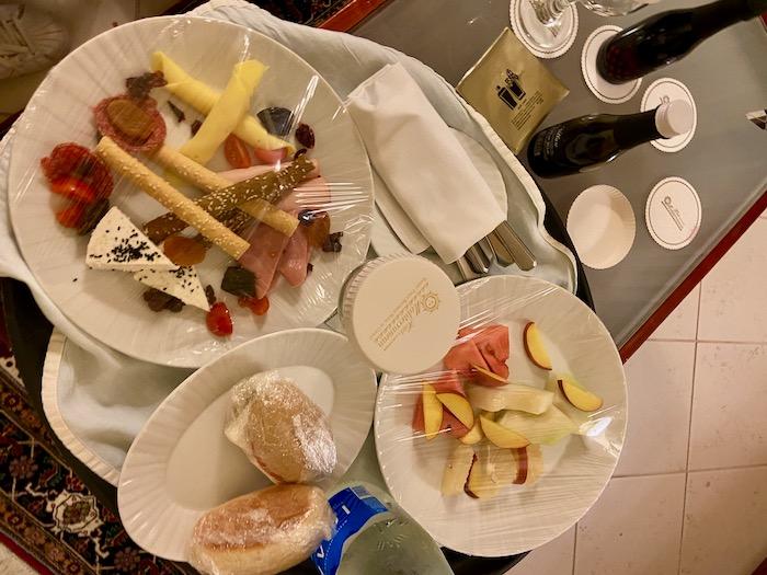 Hotel Mediterranean Rodos 3