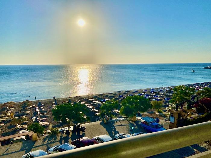 Hotel Mediterranean Rodos 1