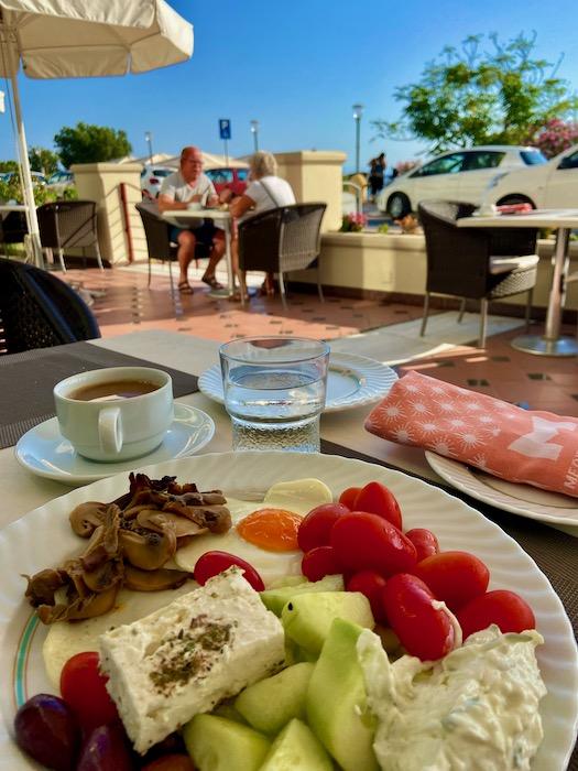 Hotel Mediterranean Rodos