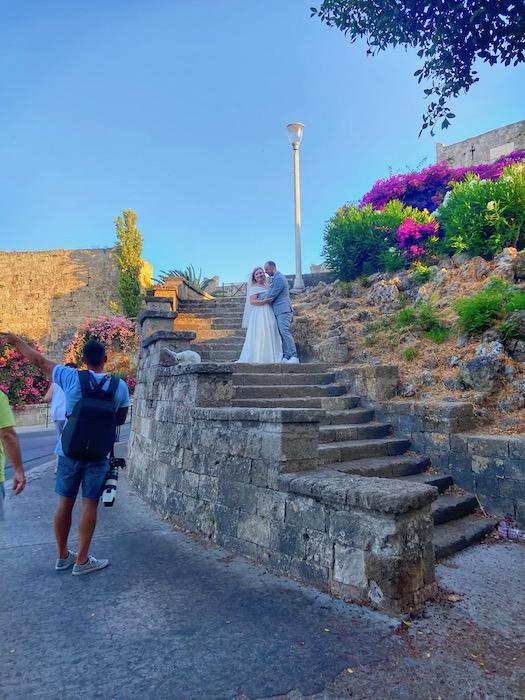orasul rodos nunta