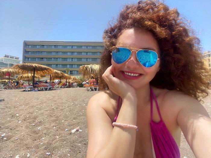 Hotel Mediterranean Rodos 8